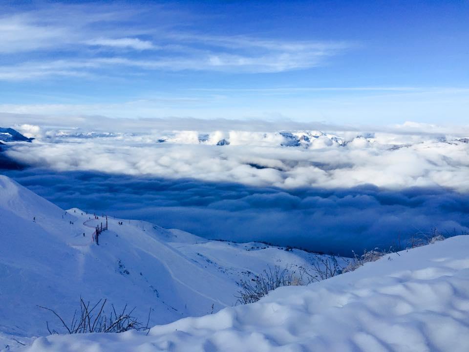 Ski trip 14