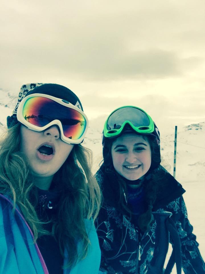Ski trip 17