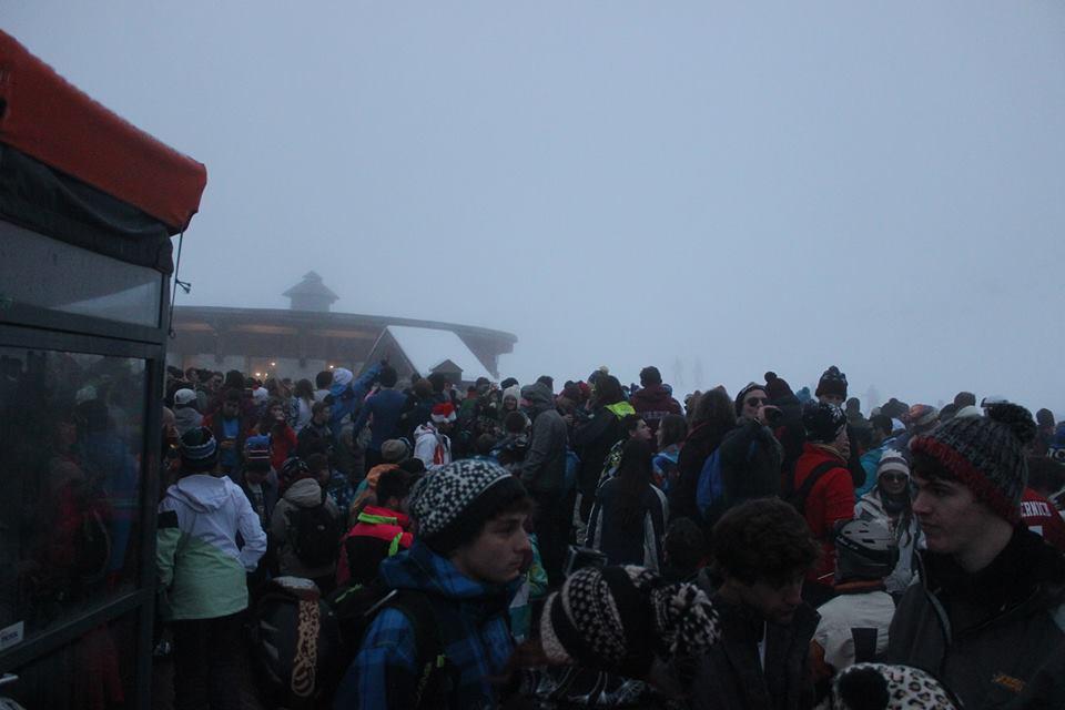 Ski trip 21