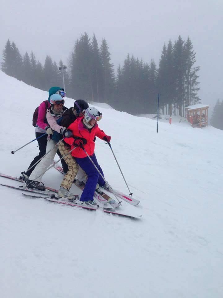 Ski trip 22