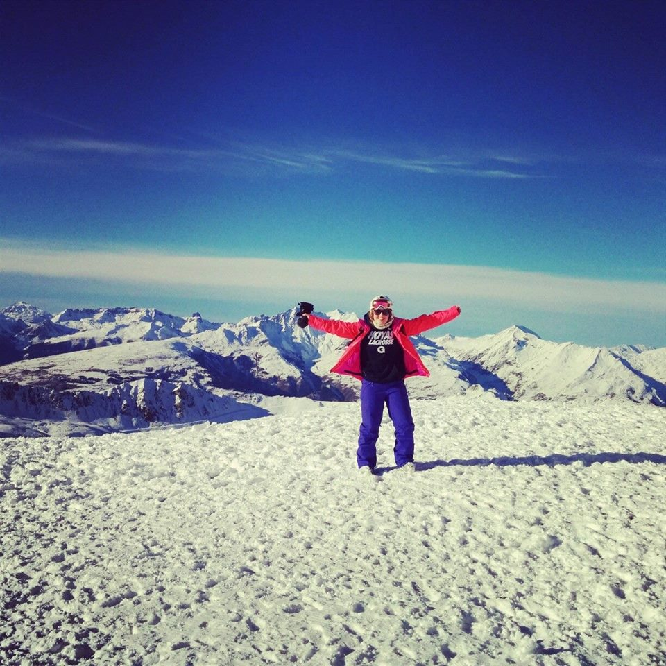 Ski trip 23