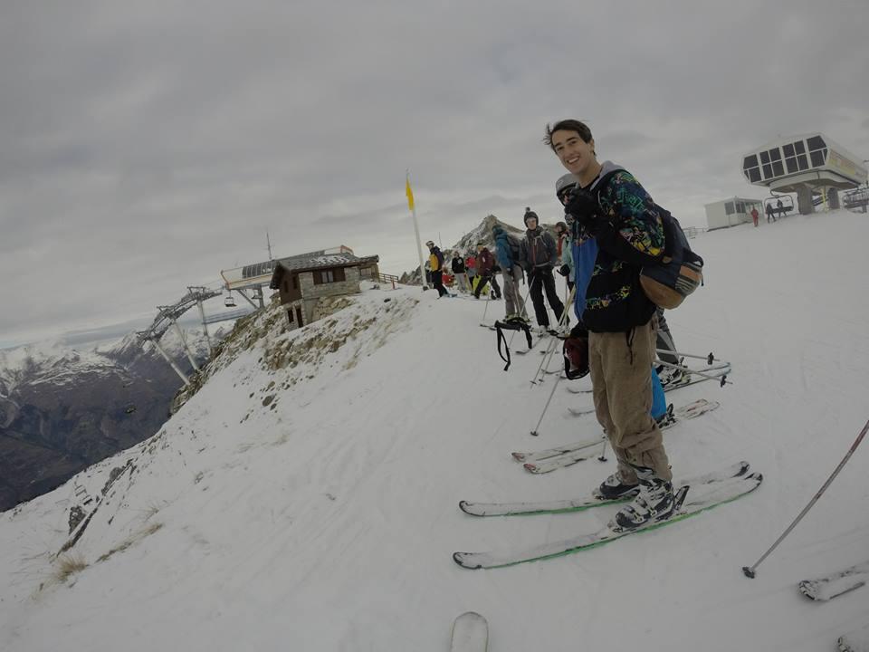 Ski trip 25