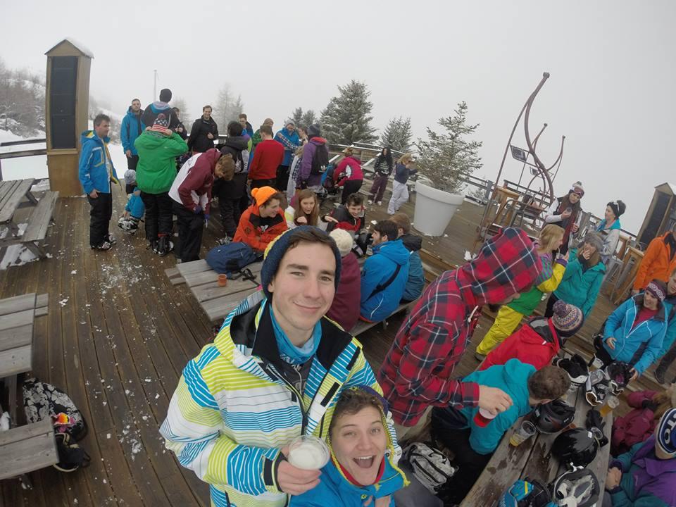 Ski trip 29