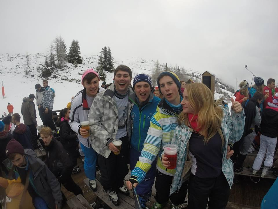 Ski trip 30