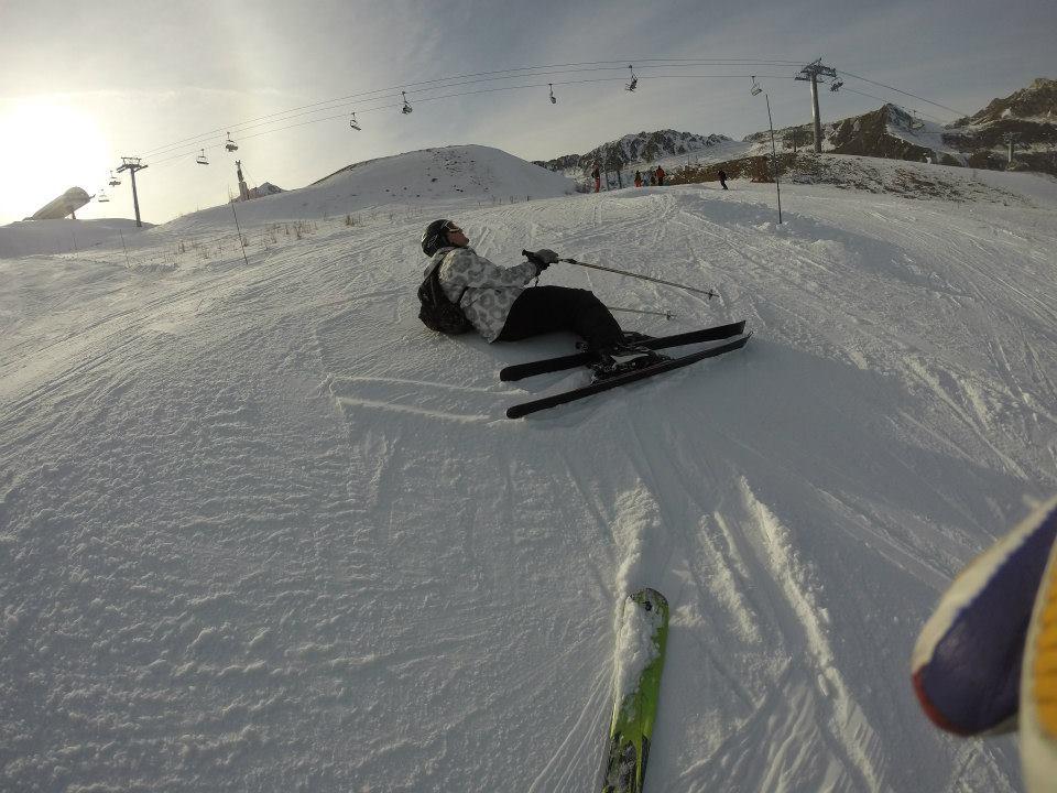 Ski trip 32