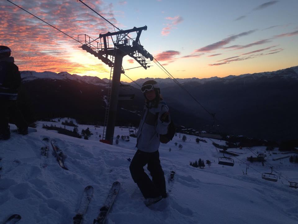Ski trip 33