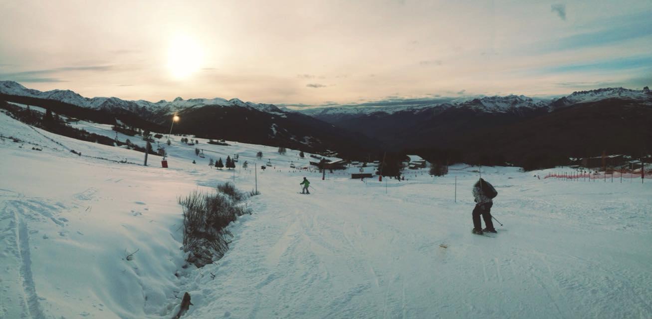 Ski trip 34