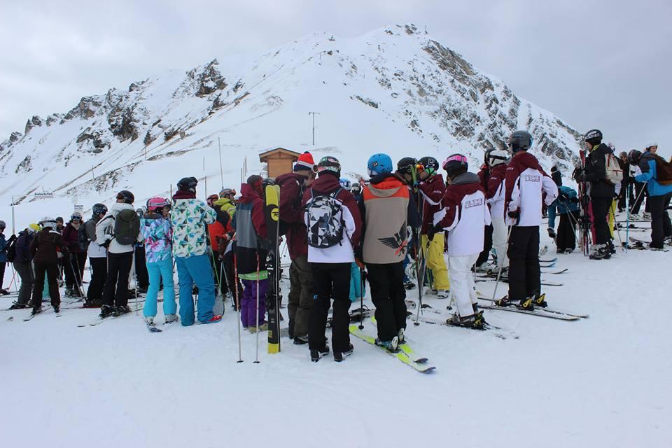 Ski trip 37