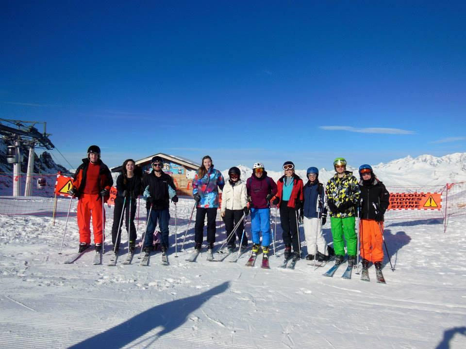 Ski trip 38