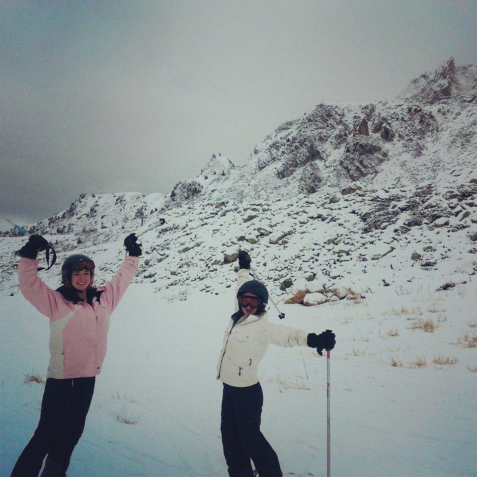 Ski trip 40