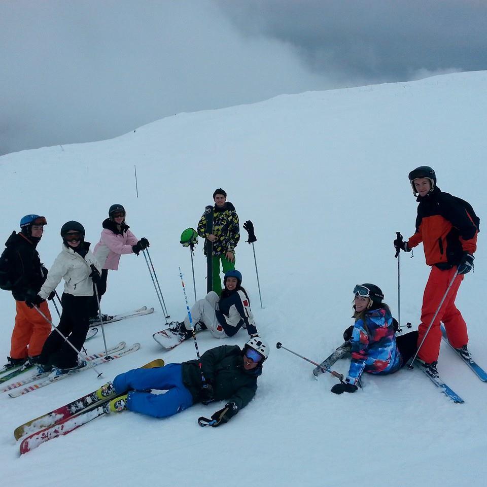 Ski trip 41