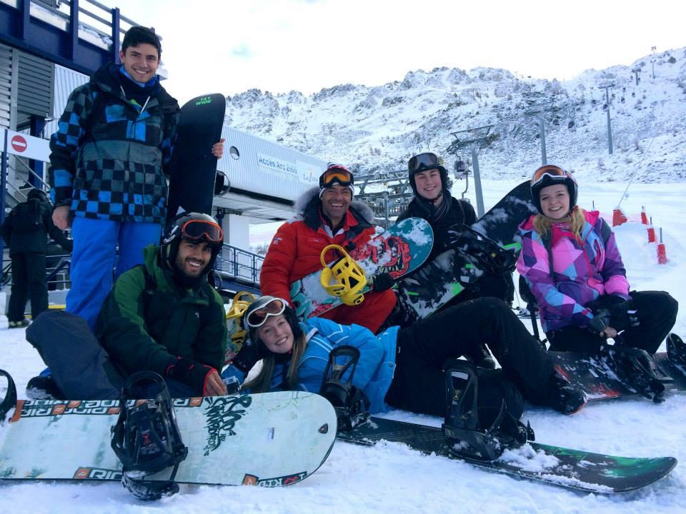 Ski trip 5