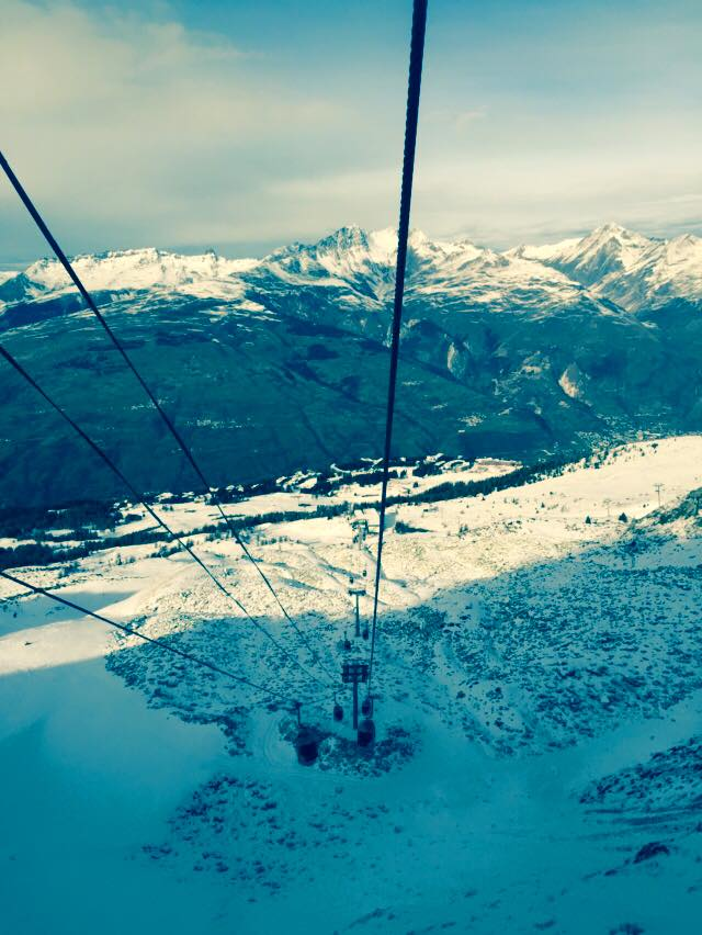 Ski trip 9