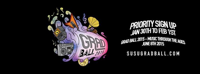 Grad ball 1