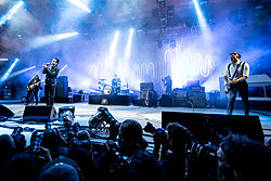 Could The Arctic Monkeys be coming to Southampton?