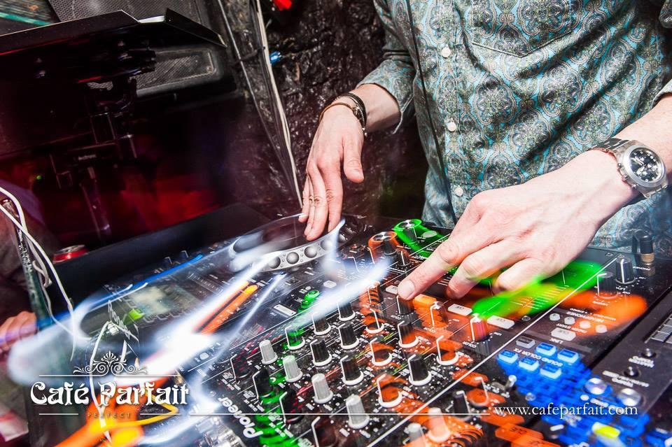Parfait DJ