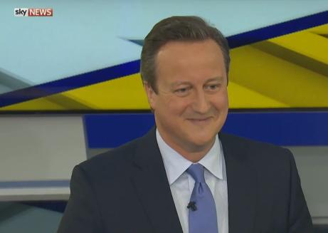 Credit: Sky News
