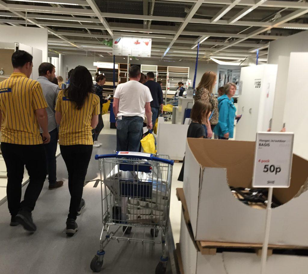 IKEA 4