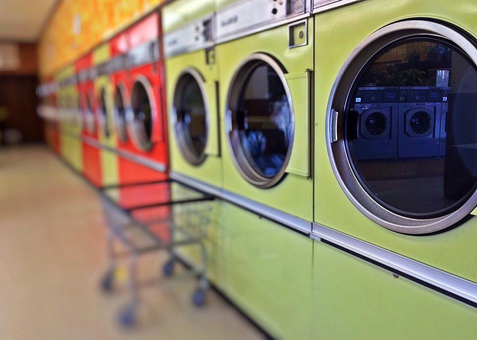 uni launderette prices can be expensive