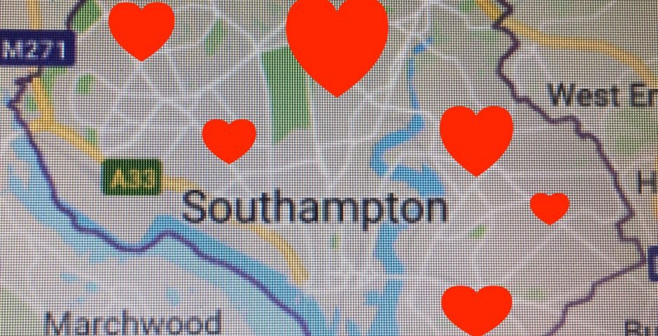 Southampton Dating