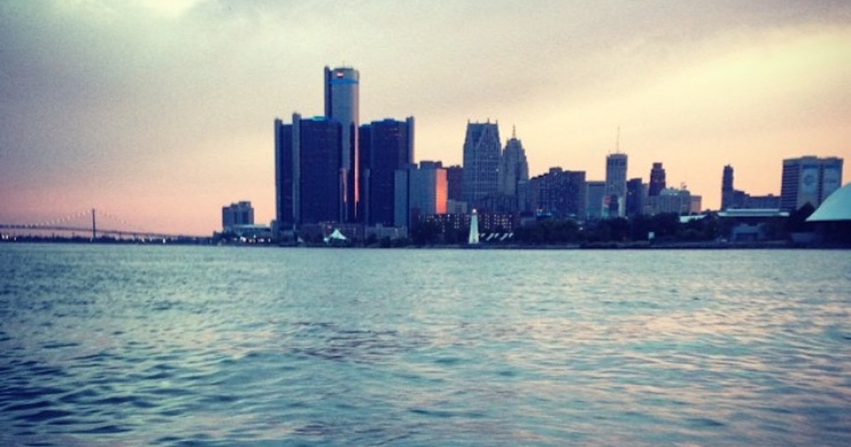 Every Michigan Student Should Visit Detroit At Least Once