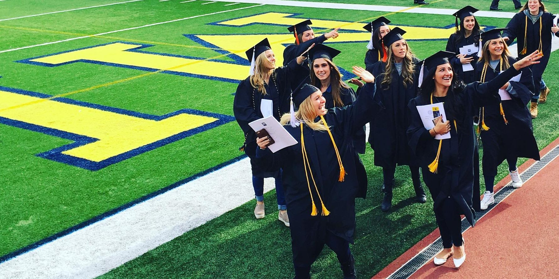All the best posts about not having a Commencement speaker
