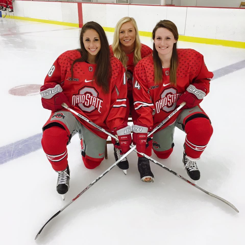 Women's ice hockey: The sport Ohio State should care about