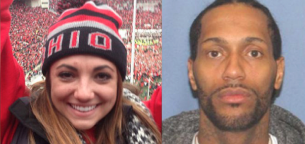 Sex offender cuffed in kidnapping, shooting death of OSU