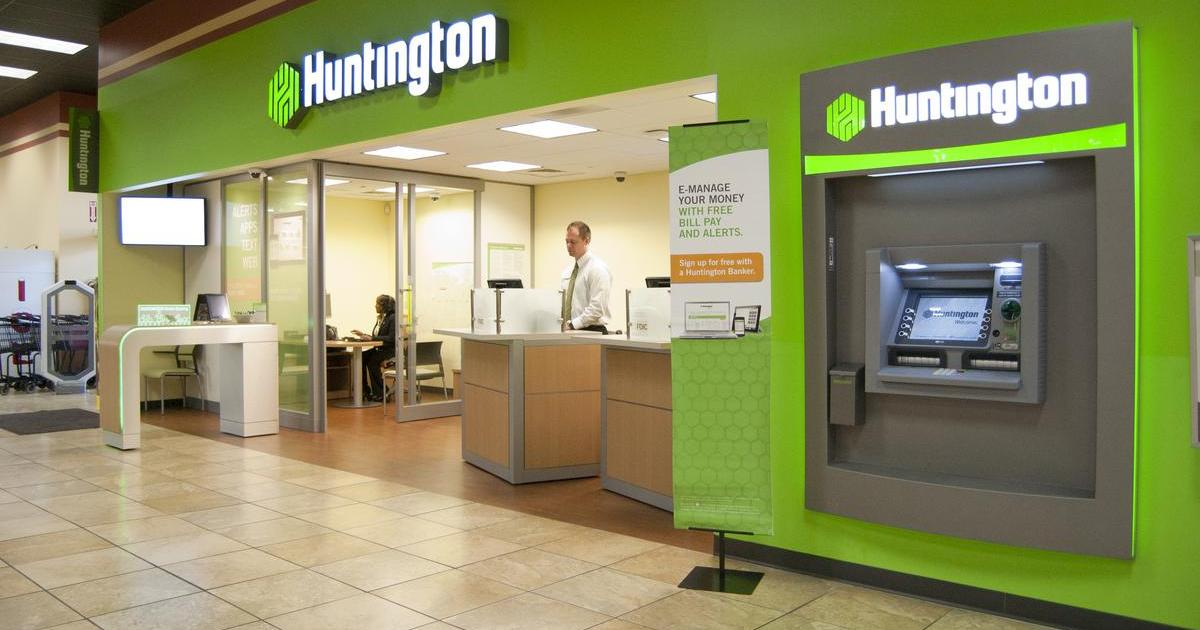 Huntington Bank Promotions 200 400 and 750 bonuses Earn a 750 bonus for opening a Accelerated Business Checking account Coupons Promo Codes