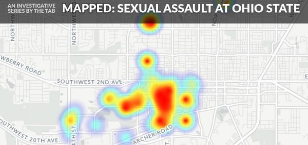 Over 50 Percent Of Sexual Assaults At Ohio State Happen In Freshman