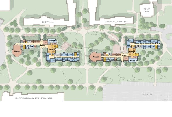 However It S Not These New Plans That Have The Student Body Up In Arms In Fact They Come As No Surprise Renovations To Some Of The Older Dorms On Campus