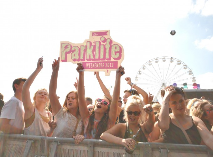 parklifeS