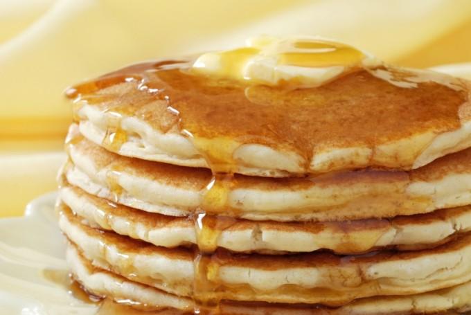 American-pancakes