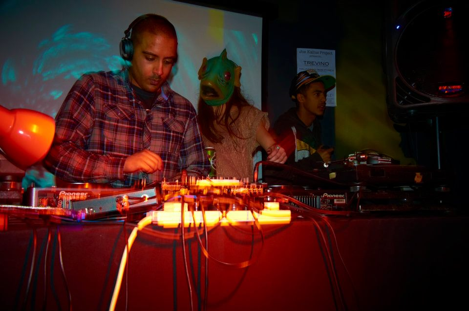 Bass DJ