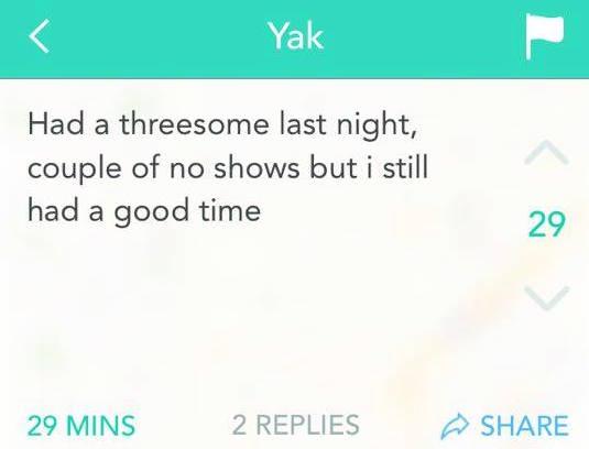 Still counts right?