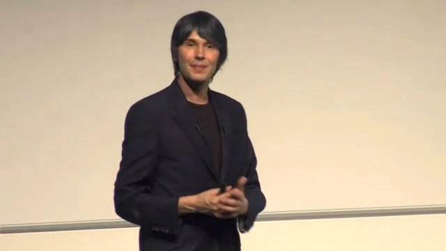 Brian Cox had forgotten the equation he'd written a book on