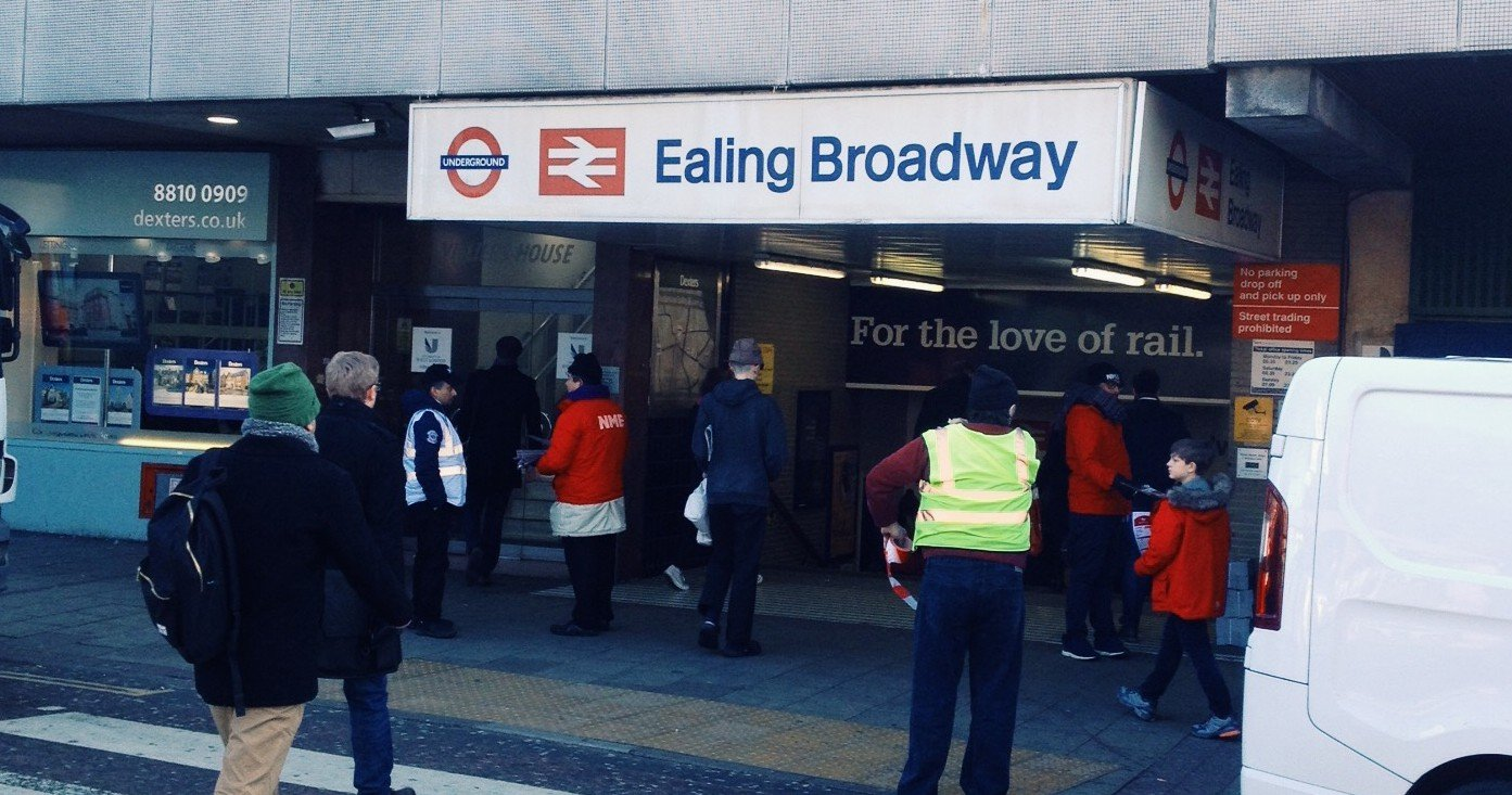 6dfce1ae8d1b1 Ealing is the most underrated borough in London