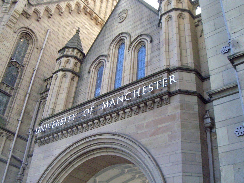 University Of Manchester Graduates Are The Most Sought By