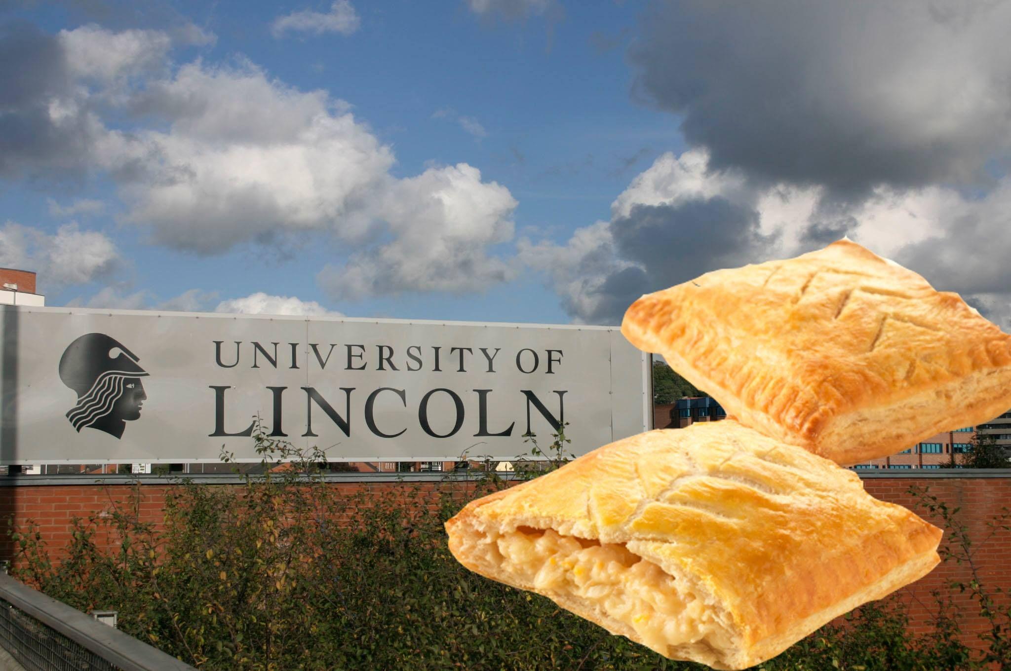 Image may contain: Pastry, Dessert, Food, Cracker, Bread, Transportation, Blimp, Airship, Aircraft
