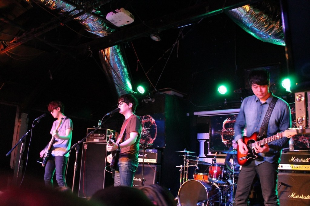 K-Pop_Night_Out_at_SXSW,_Nell,_2014