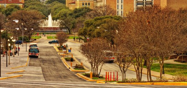 One Dead After Ut Austin Stabbing At Least Three Injured