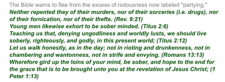 the verses they're using against us