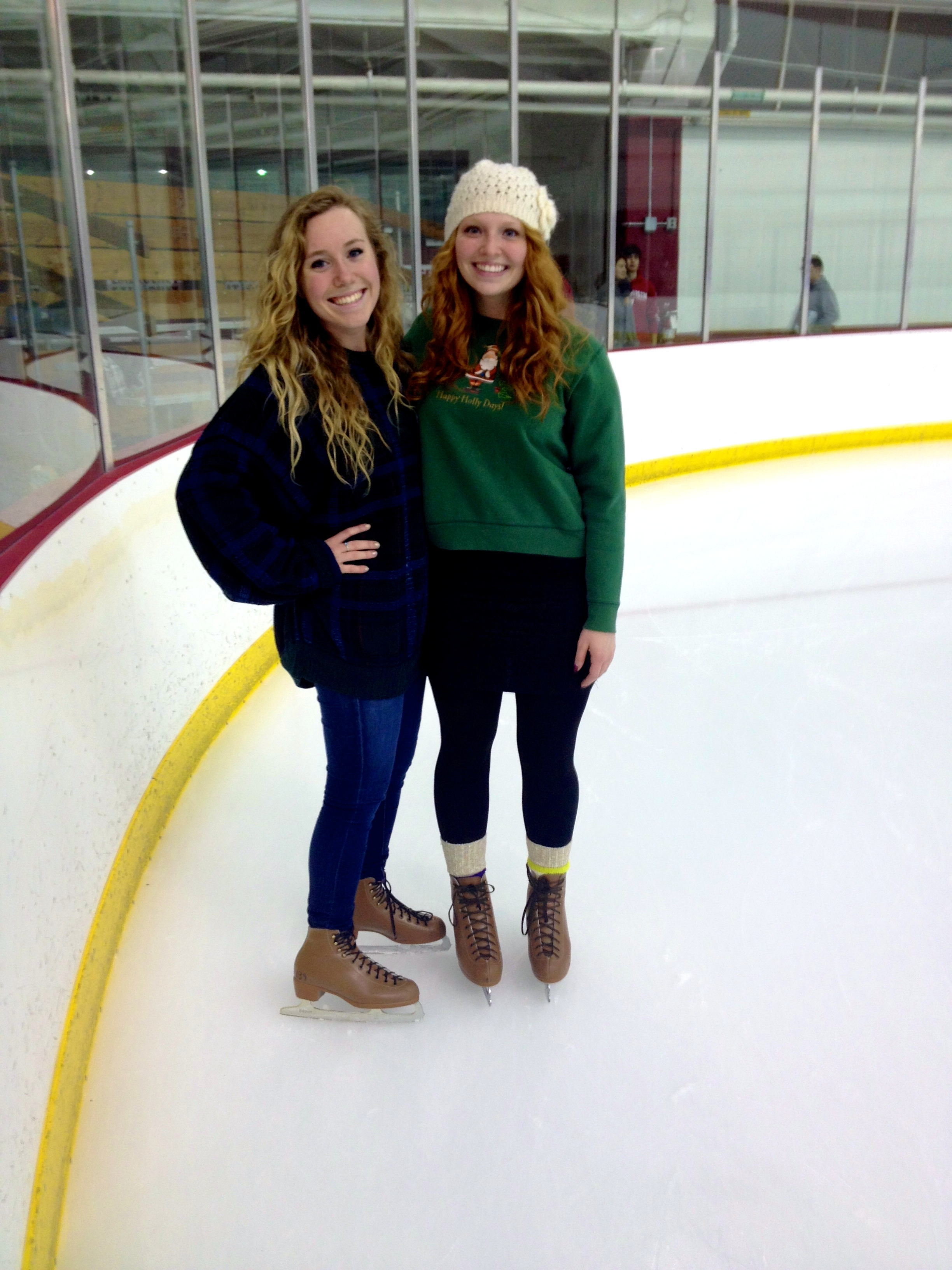dating figure skaters