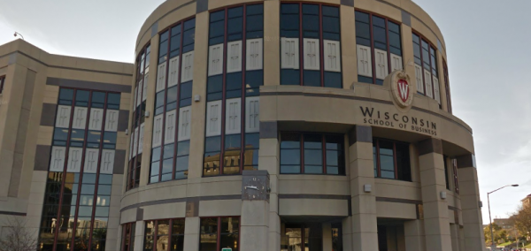 A Stranger Sexually Assaulted A Woman In Grainger Hall