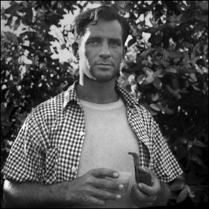 Jack Kerouac's got the right idea