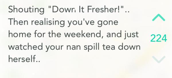 nan down it fresher