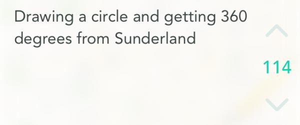 sunderland 360 degrees