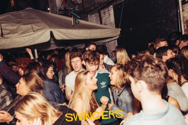 Sl swingers