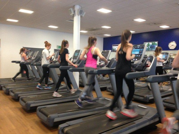 Newcastle gyms the best places to get fit