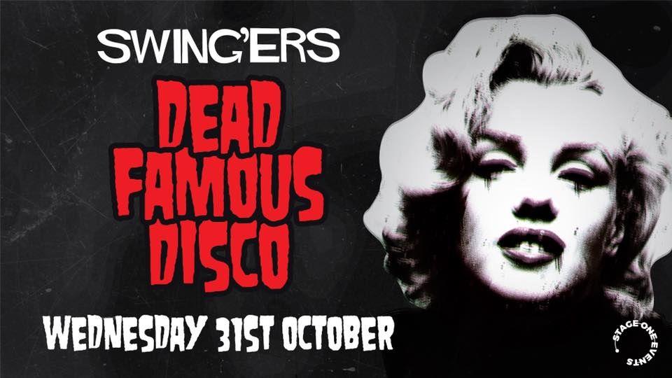 Swingers 'Dead Famous Disco'
